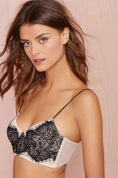 Nasty Gal Intimates