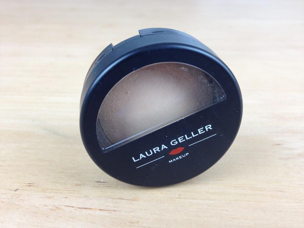 Laura Geller Baked Highlighter in French Vanilla