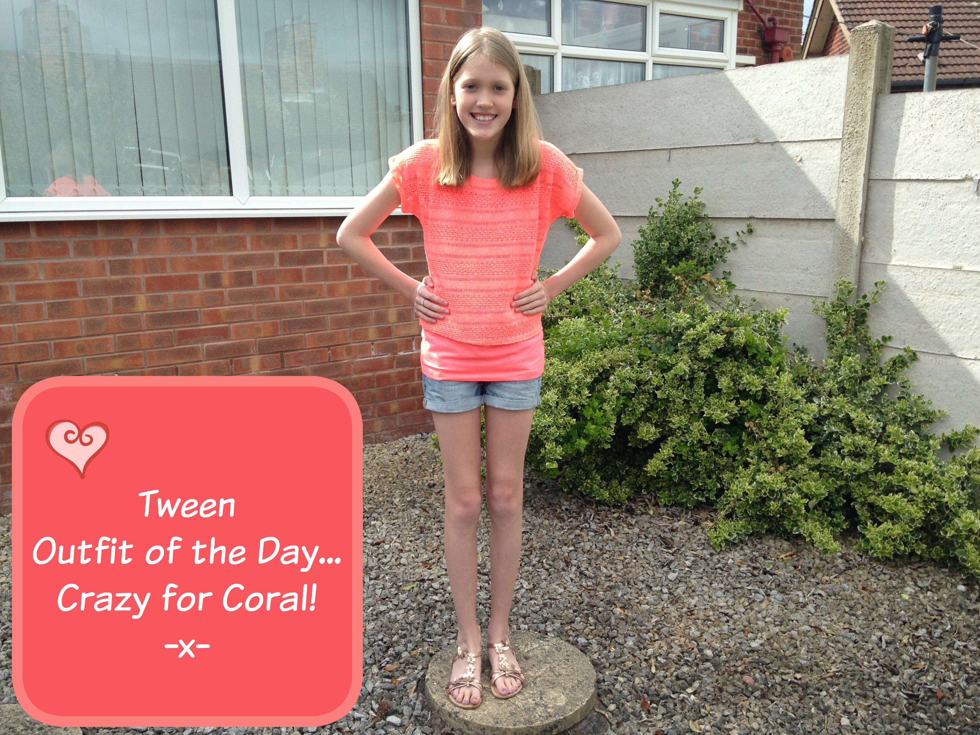 Teen Of The Day 91