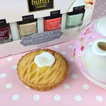 Butter London High Tea Nail Lacquer Collection