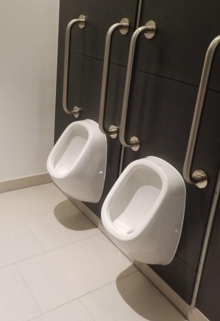 Baby Urinals