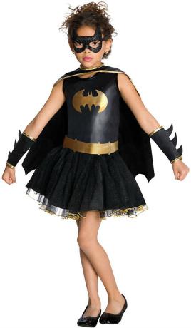Batgirl Halloween Costume for Girls