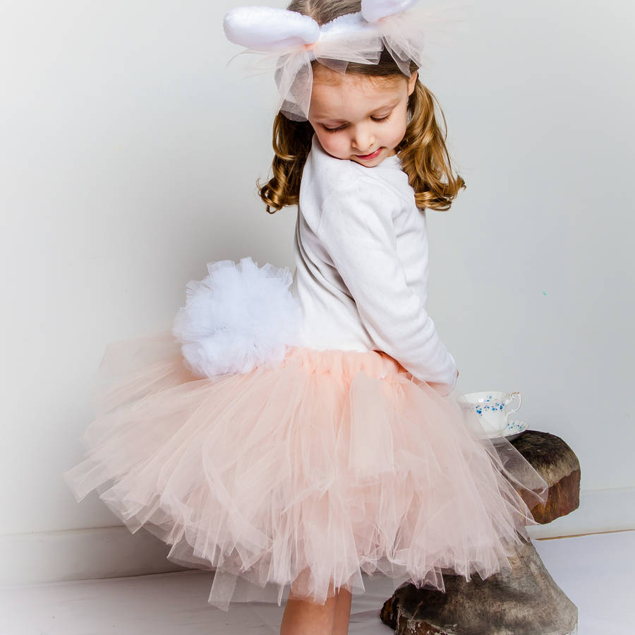Bunny Rabbit Tutu - Not On The High Street