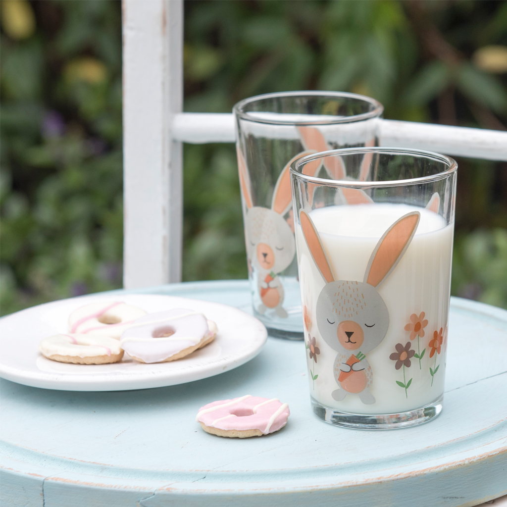Bunny Tumbler - dotcomgiftshop