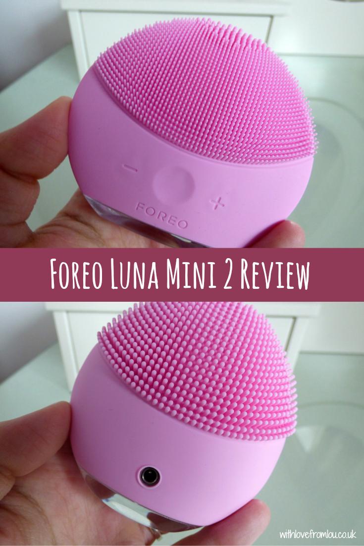 Foreo LUNA Mini 2 Review