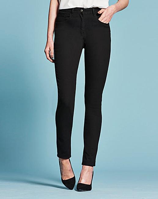 JD Williams Super Stretch Skinny Jeans