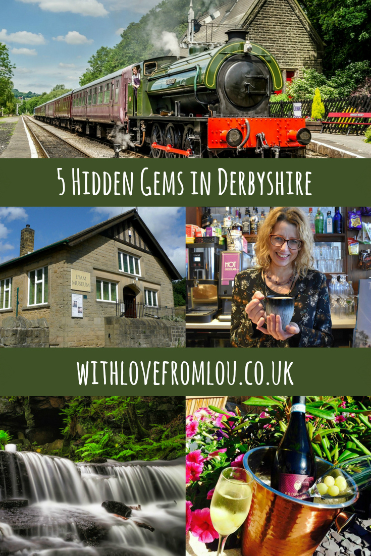5 Hidden Gems in Derbyshire