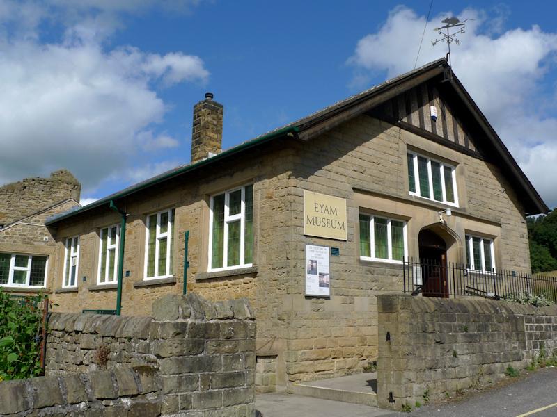 Hidden Gems in Derbyshire - Eyam Museum