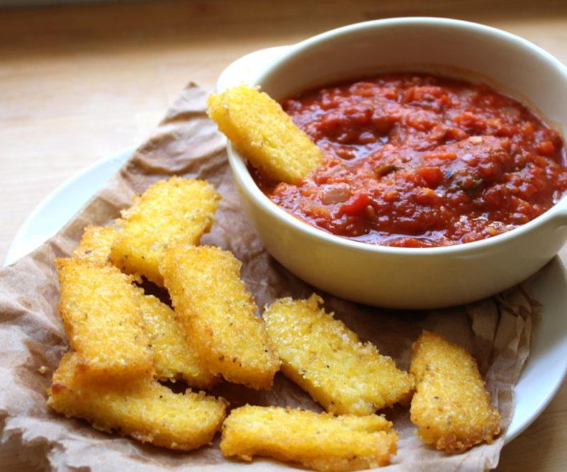 Panelle - Sicilian Cuisine