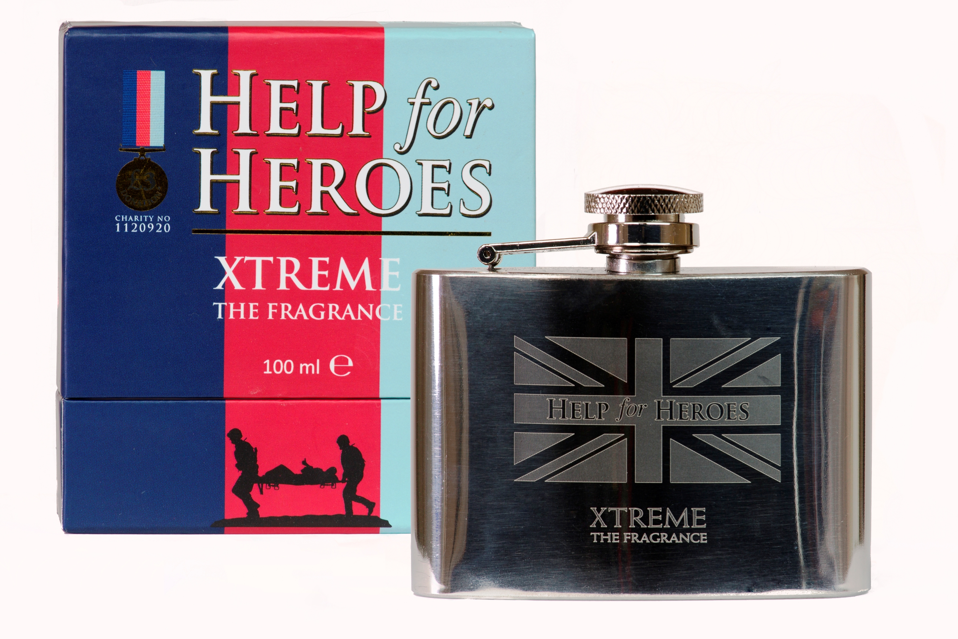 Help for Heroes Xtreme