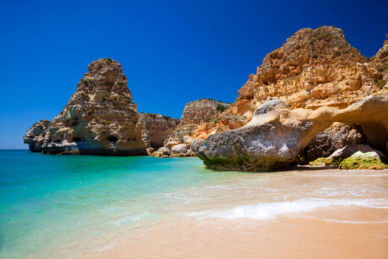 The Algarve | Portugal