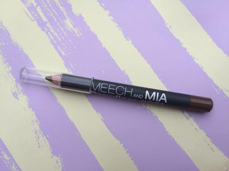 Meech & Mia Brow Liner in #21