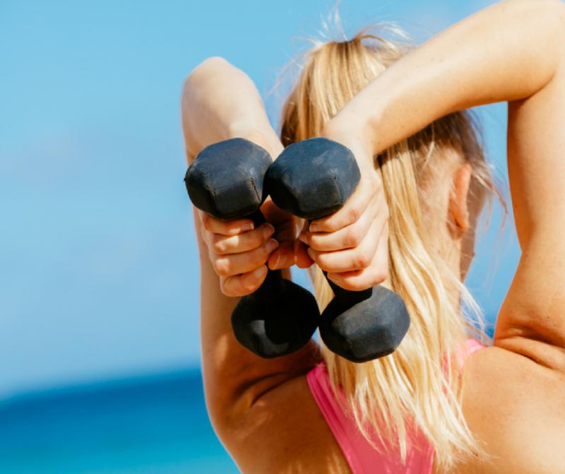 7 Ways to Avoid Gym-Juries!