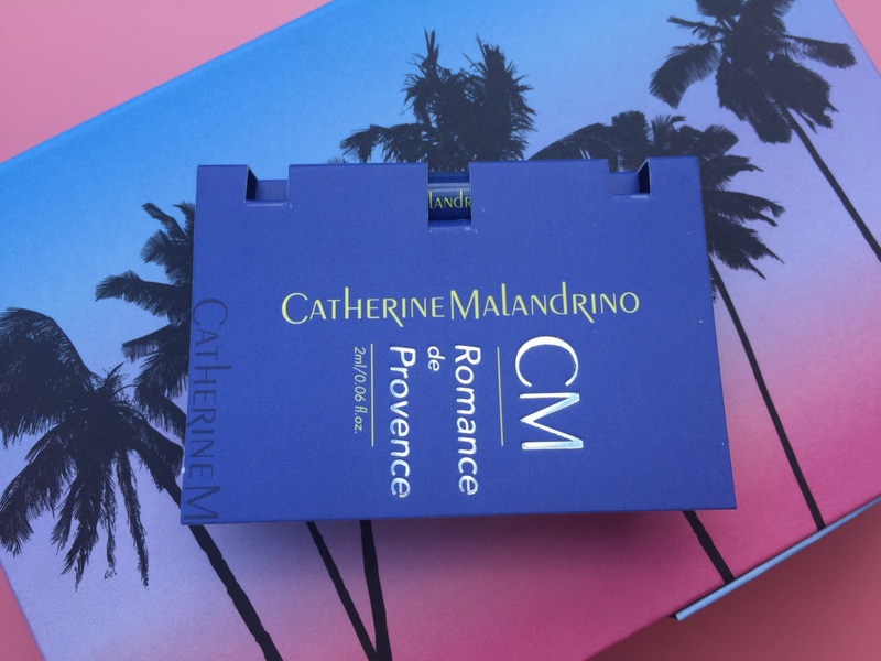 Catherine Malandrino Romance de Provence EDP