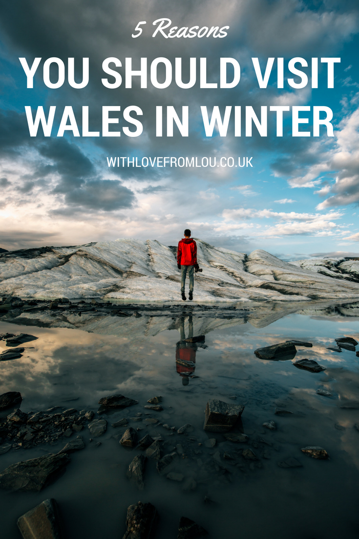 5 Reasons You Should Visit Wales In Winter