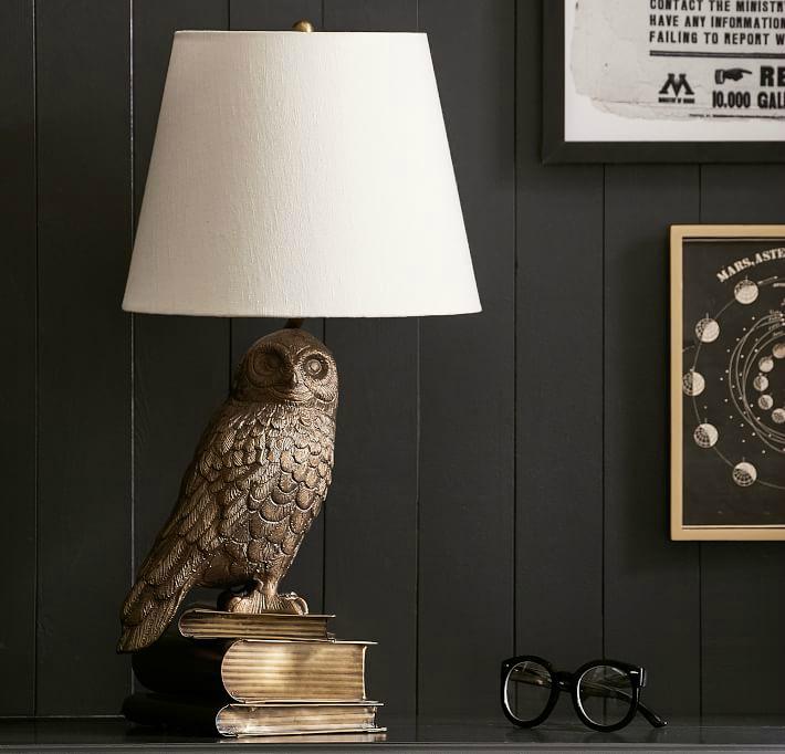 Hedwig Lamp