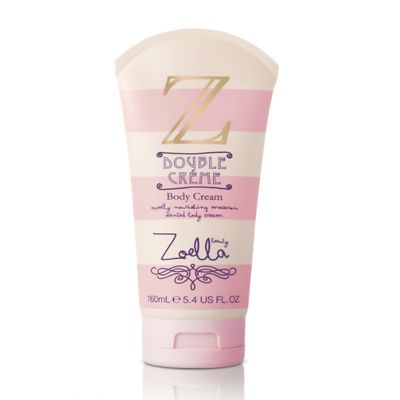 Zoella Double Creme Body Lotion