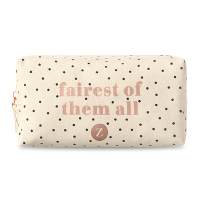 Zoella Cosmetic Bag