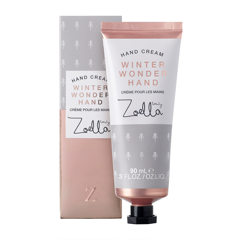 Zoella Winter Wonder Hand Cream