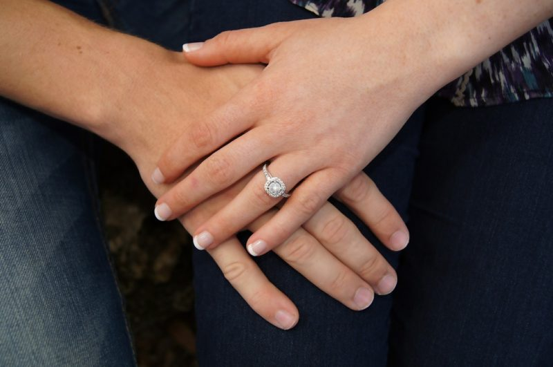 5 Factors To Bear In Mind When Buying An Engagement Ring