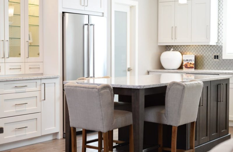 Make Your Kitchen The Perfect Spot For Entertaining