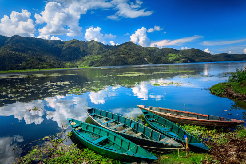3 Romantic Destinations in Nepal