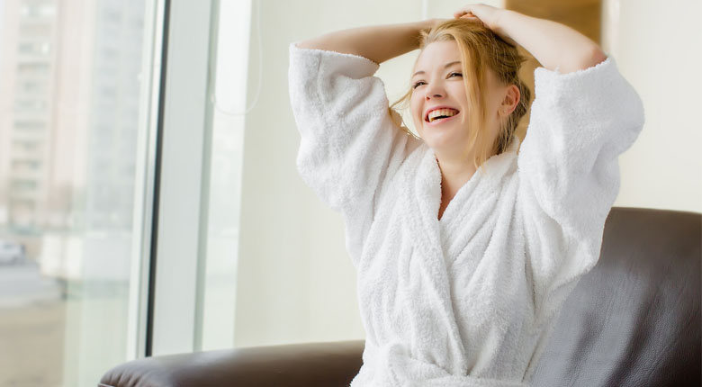 How to Get The Coziest Bedroom Ever