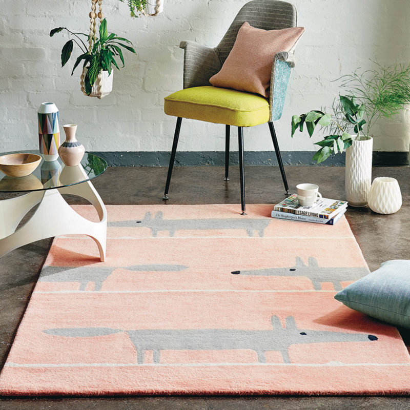 Ultimate rug owner's buying guide by The Rug Seller