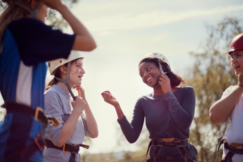 NCS - The Activity Programme Designed for Teens
