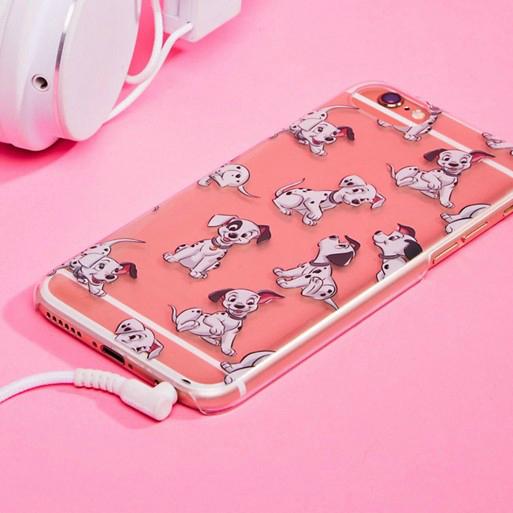 101 Dalmatians iPhone Case