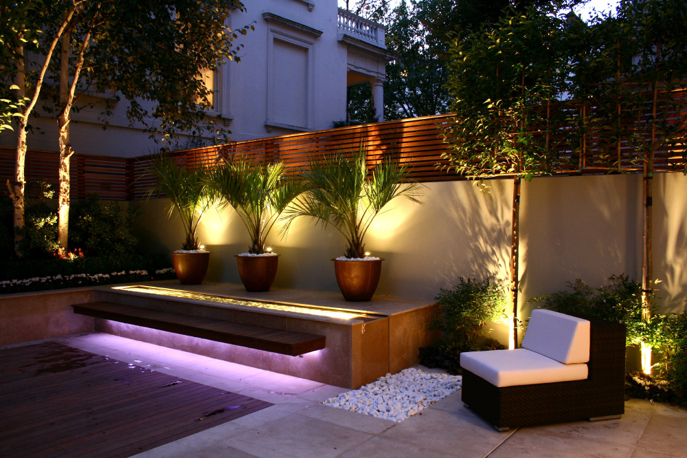 Transform your Terrace Into the Perfect Al Fresco Dining Area