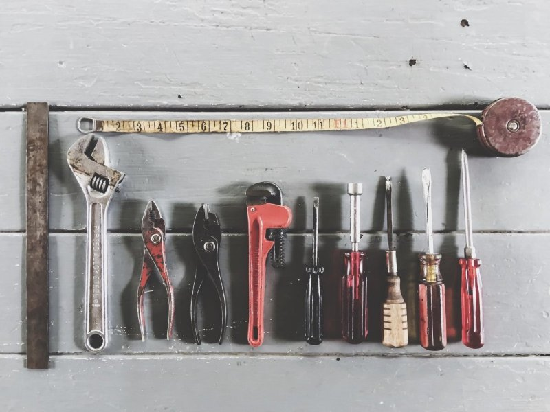 Top Tools for Every Homeowner – Even If You're a DIY Novice