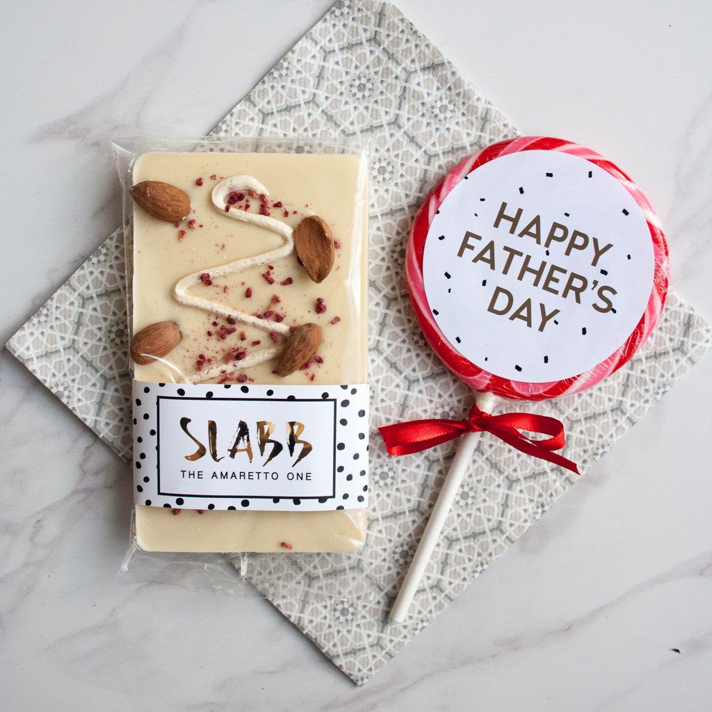 The Slabb Father's Day Gift Set
