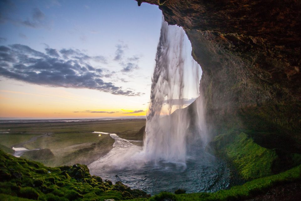 5 Things I'd Love To Do In Iceland
