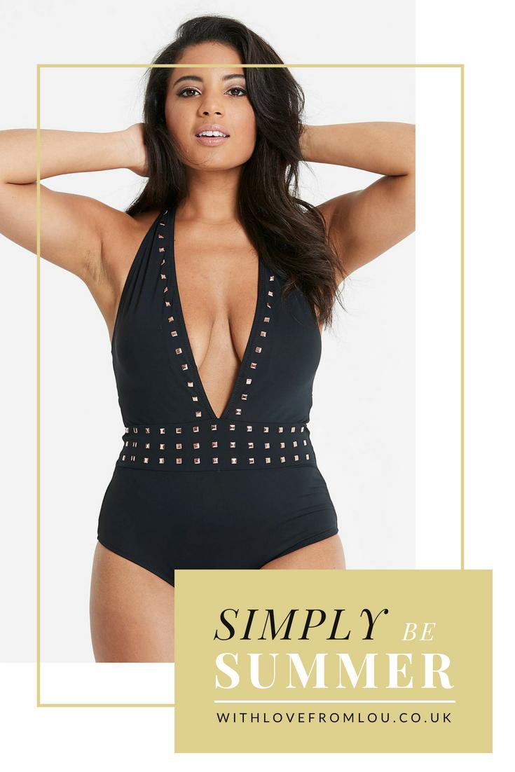 Simply Be Summer Fashion Wishlist