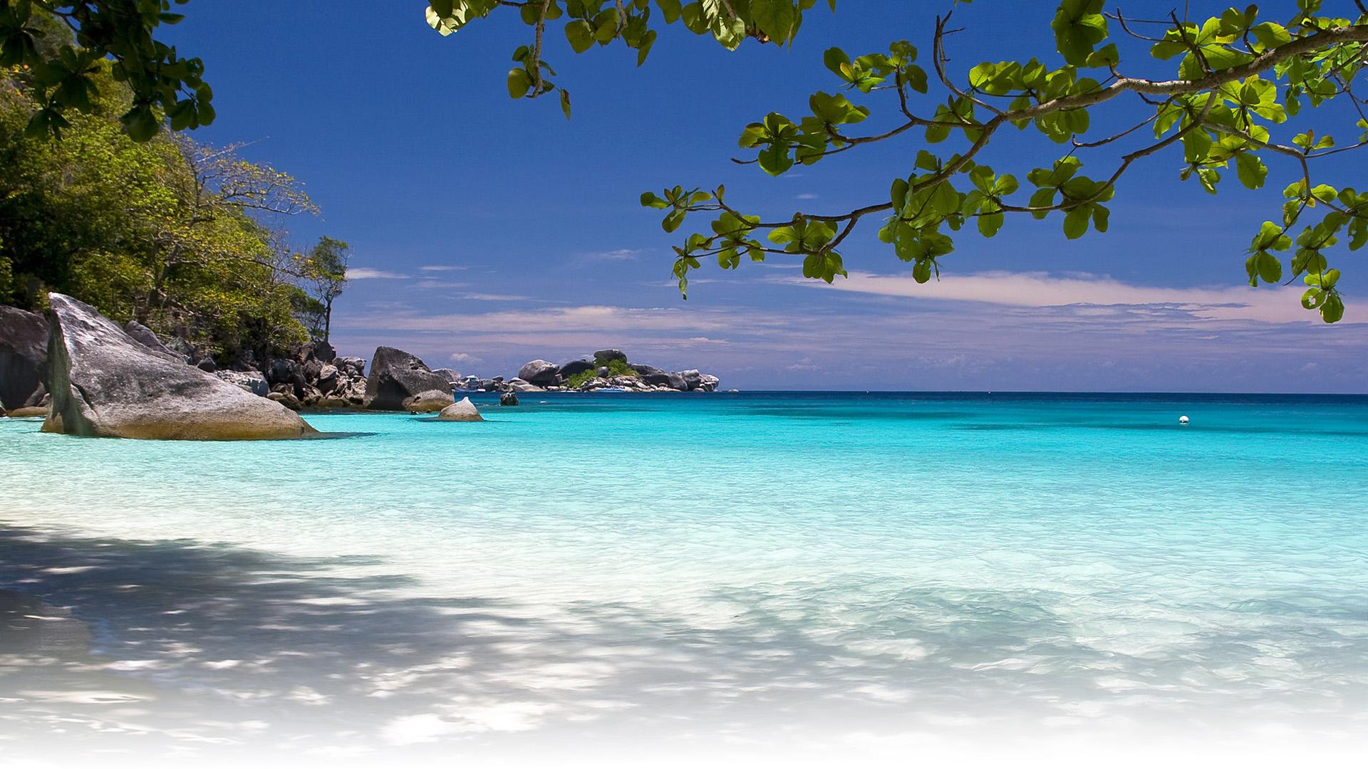 Silver Beach - Mauritius