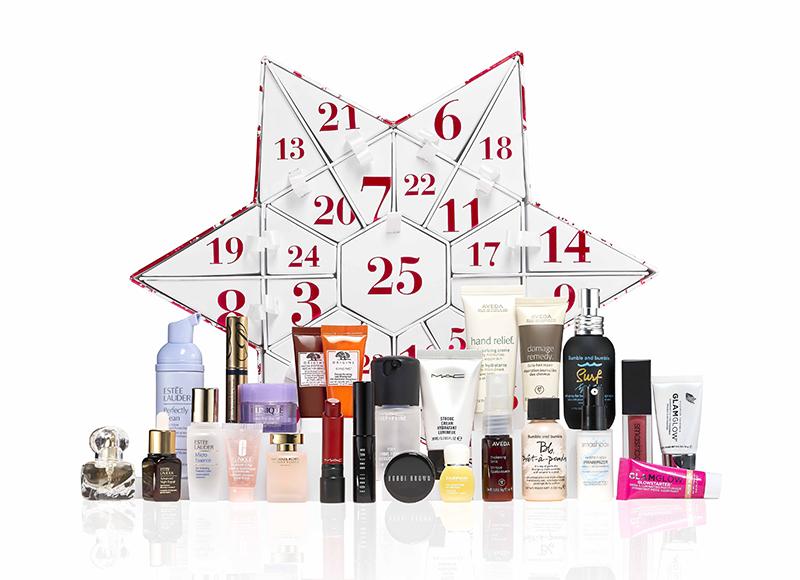 Estée Lauder Companies Advent Calendar