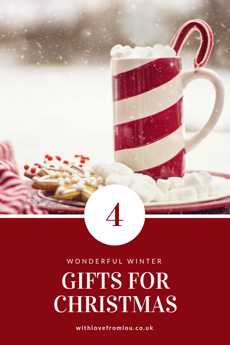 Wonderful Winter Gifts for Christmas